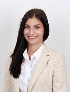 Natascha Greising